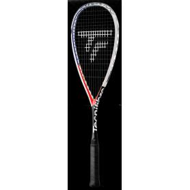 Tecnifibre Carboflex 130 Airshaft Squash racket | My-squash.com