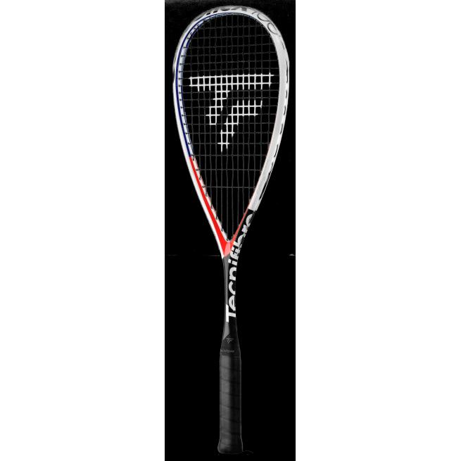 Tecnifibre Carboflex 130 Airshaft Squash racket   My-squash.com