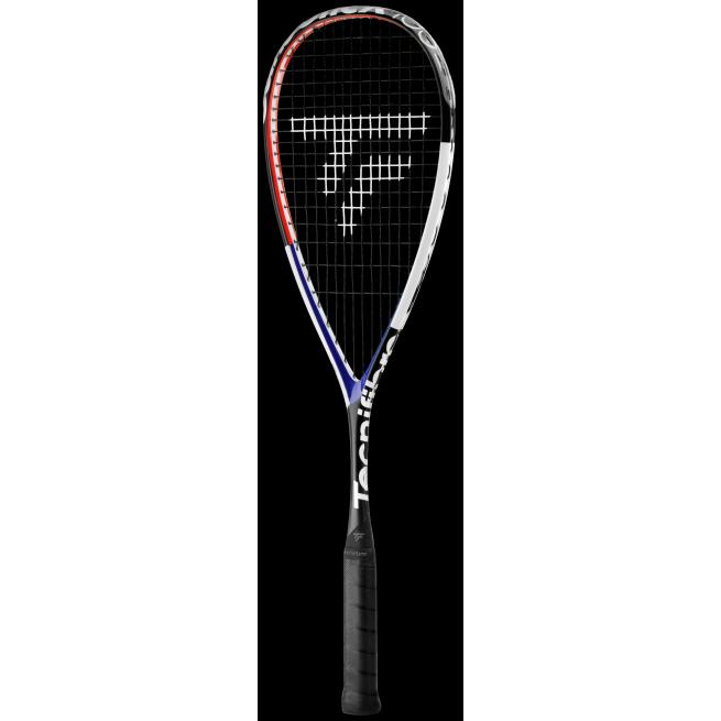 Carboflex 135 Airshaft squash racket |My-squash.com