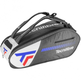 Sac de squash Tecnifibre Team Icon 9 Raquettes | My-Squash.com