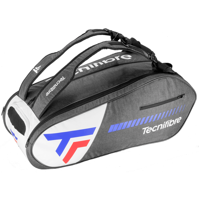 Tecnifibre Team Icon 12R squash bag | My-Squash.com