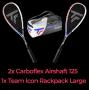 Shorbagy Pack 2020| My-squash.com