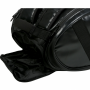 Tecnifibre Tour Endurance 12R BLK Squash Bag| My-Squash.com