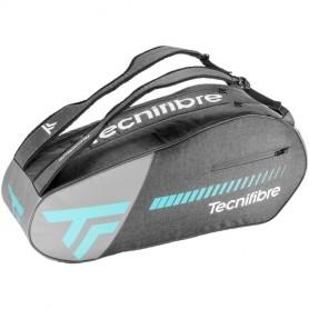 Tecnifibre Women Tempo 6R squash bag | My-Squash.com