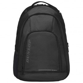 Sac de squash Dunlop Tac CX Team Backpack Noir