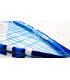 Salming Forza Aero Blue Squash racket| my-squash.com