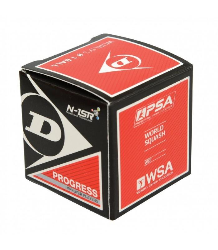 Dunlop Progress 1 ball