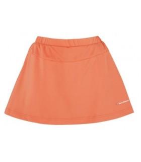 Jupe de squash femmes Tecnifibre Coral Cool Skort