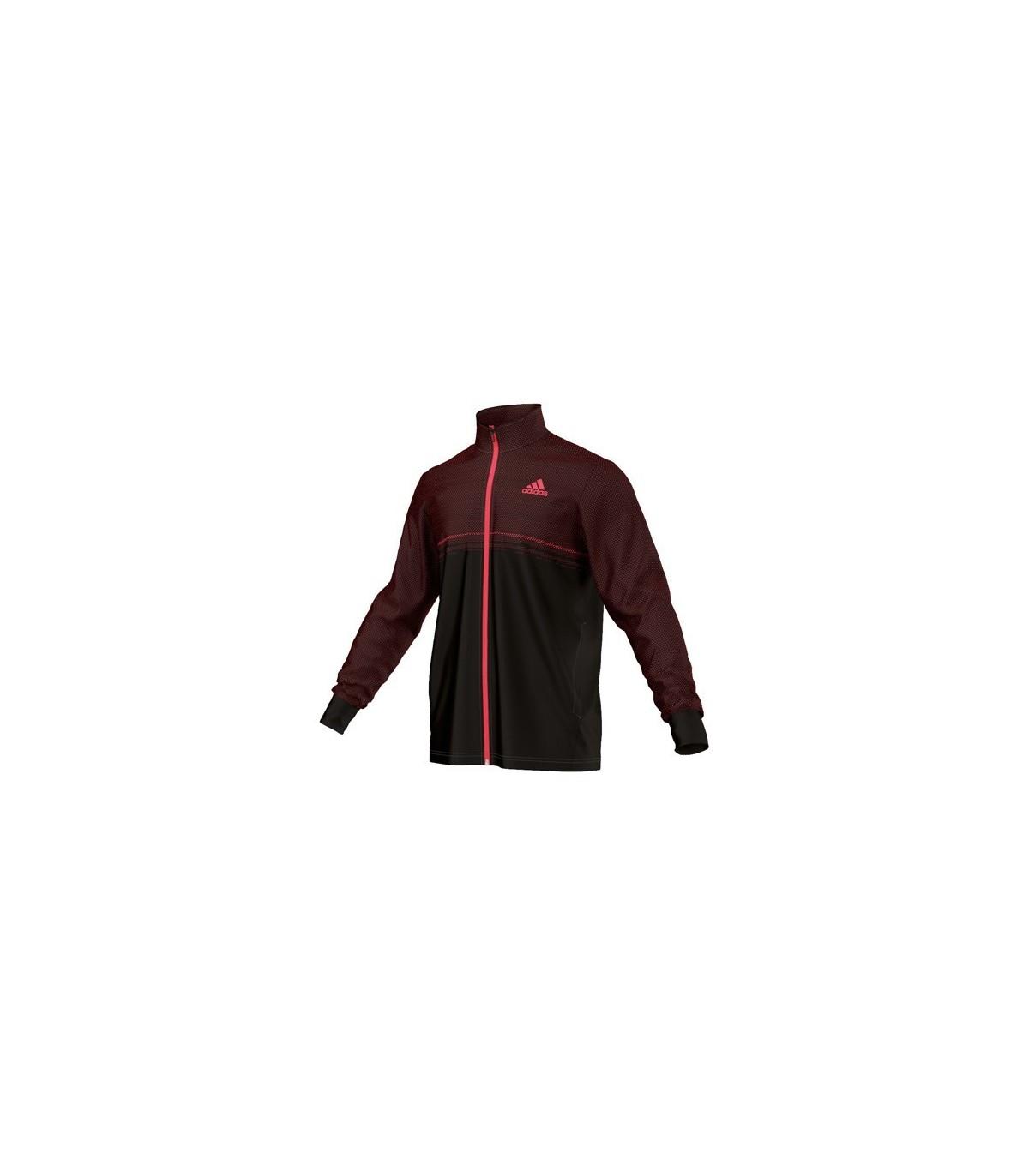 on sale 8cac2 02460 ... Survêtement Homme Noir  Rose · Adidas ...