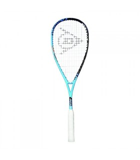 Dunlop Force Evolution 120 Squash Racket | My-squash.com