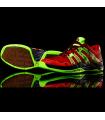 Chaussure squash Salming Race R1 3.0 Rouge/Jaune | My-squash.com