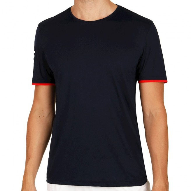 Adidas Club T-Shirt Men Blue   My-squash.com