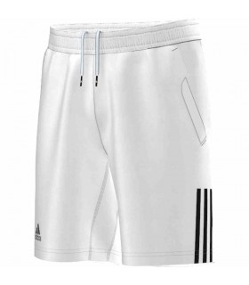 Adidas Club Shorts Men White | My-squash.com