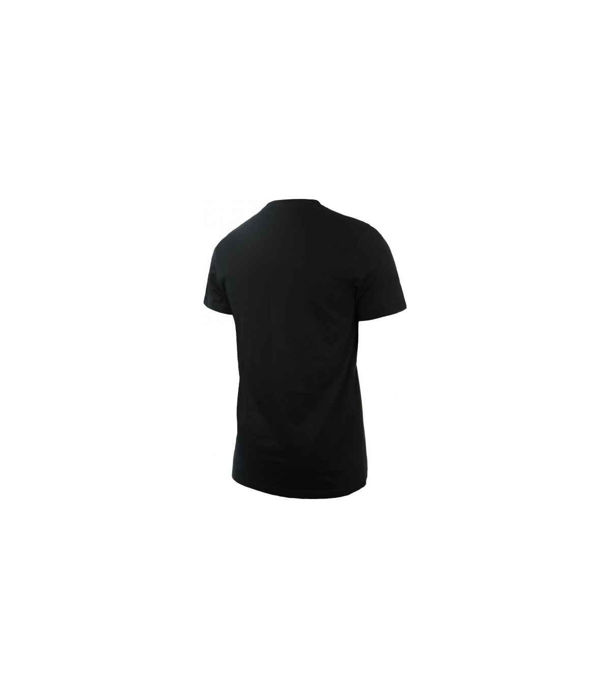 dcb6c23e02ef ... Adidas T-Shirt Ess Logo Men Black · Adidas ...