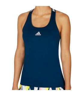 Adidas Pro Tank Top Femme Bleu | My-squash.com