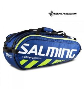 Sac de squash Salming Tour 9 Raquettes | My-squash.com