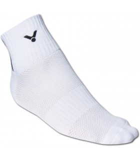 Victor Sox Summer Uni 09 (White/Black) Socks