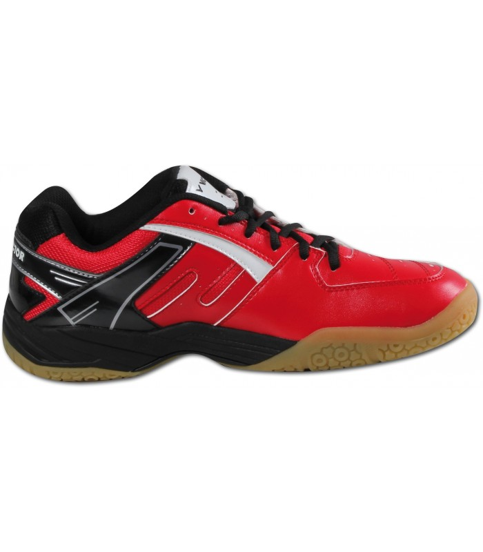 Victor SH-A310 (Red) men squash shoes