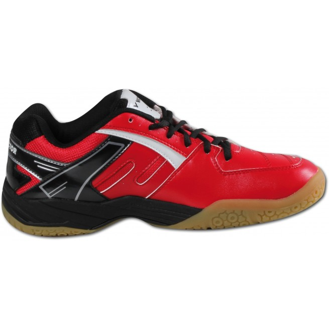 Victor SH-A310 Red Squash shoes | My-squash.com