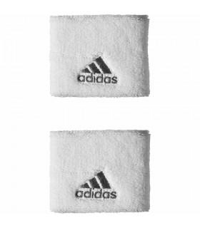 Adidas Wristband White/Black