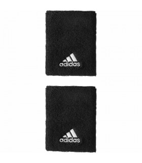 Adidas Large Wristband Black/White