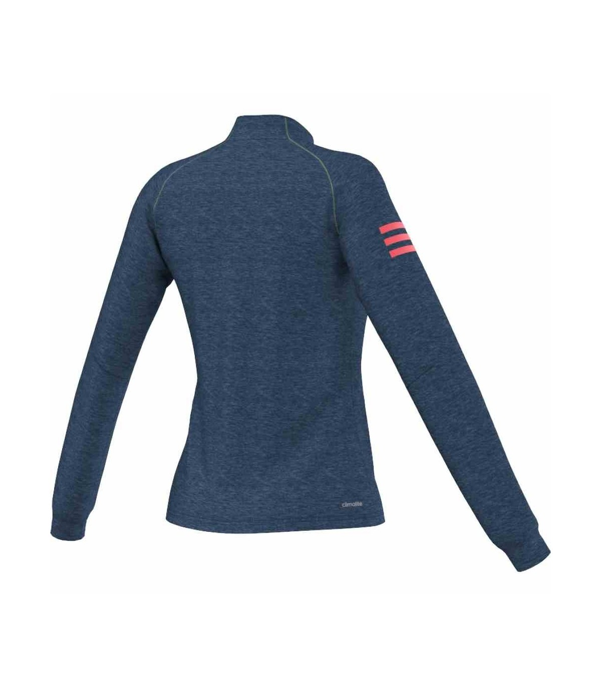 super popular ca71c ff6d8 Sweatshirt Adidas Club Zip Midlayer pour Femmes  My-Squash.c