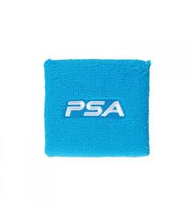 Salming PSA Poignet Bleu
