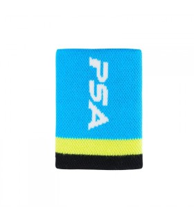 Salming PSA Medium wristband Blue/Mixed