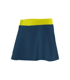 Adidas Skort Club Girl Blue | My-squash.com