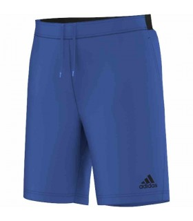 Adidas Barricade Uncontrol Climachill Shorts Men (Blue/Black) | My-squash.com