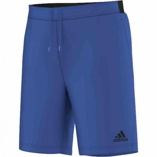 Adidas Barricade Uncontrol Climachill Shorts Men (Blue/Black) | My-squash.com