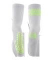 Compressport Elbow Silicon Armforce  - White - Racket