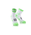 Compressport Strapping Double Layer Socks - Blanc - Racket