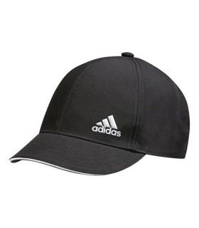 Adidas Climalite Black Cap  |My-squash.com