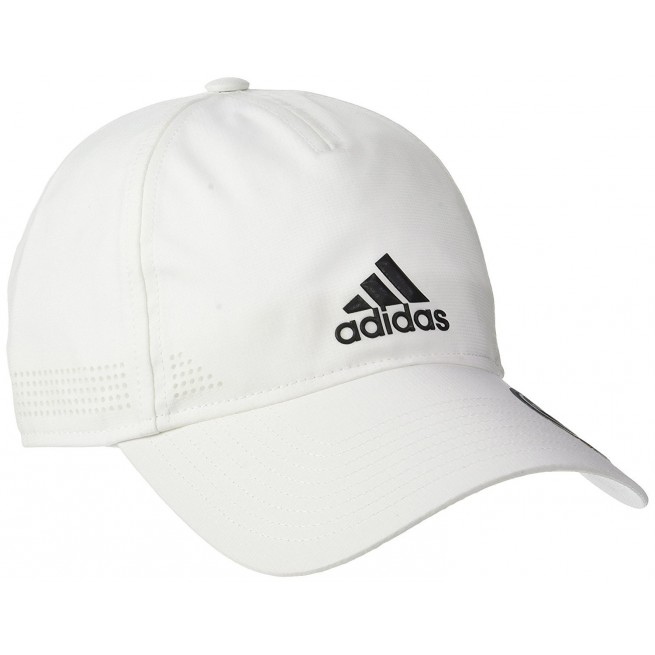 Adidas cap climacool white |My-squash.com