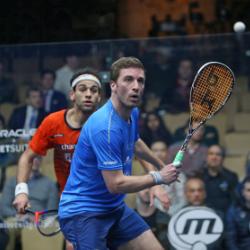 Mathieu Castagnet Squash