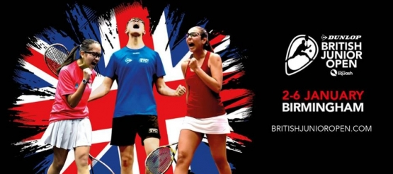 The British Junior Open: A tournament like no other