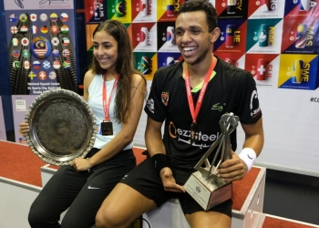 World Junior Championship: Asal keeps his crown, 3rd time lucky for El Hammamy