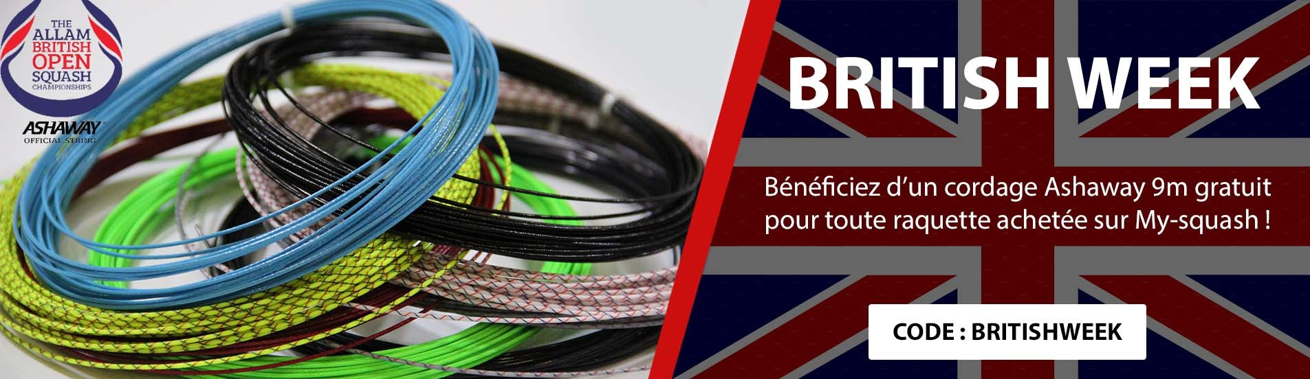 British Week !